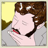 Dan Mangan - The Leaves Drop, We Drop - Apr 27, 2012