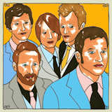 Punch Brothers - Apr 4, 2012