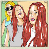 Haim - Jul 3, 2012