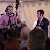 Punch Brothers - Mar 16, 2012