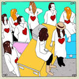 The Polyphonic Spree - Oct 17, 2012