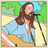 Jonathan Wilson - The Barnburners And The Wise Raven - Jun 6, 2012