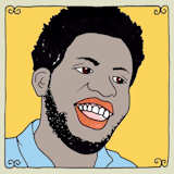 Michael Kiwanuka - Jul 12, 2012