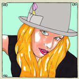 ZZ Ward - Oct 15, 2012