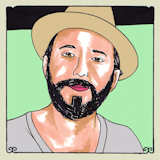 Greg Laswell - Feb 13, 2013