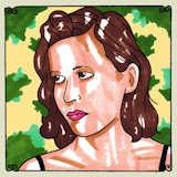 Eleni Mandell - Aug 16, 2013