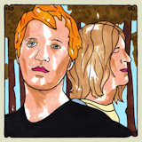 Two Gallants - Sep 14, 2012