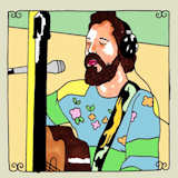 Jonny Fritz & The In-Laws - Same Beard, New Name - Aug 27, 2012