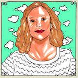 Esme Patterson - Nov 14, 2012