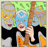 Los Straitjackets - Nov 7, 2012