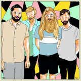 Maps & Atlases - Out Of Fevers And Winters - Apr 3, 2013