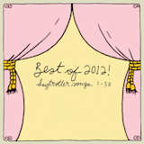 Best Songs of 2012 - Dec 25, 2012