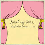 Best Songs of 2012 - 51 - 100 - Dec 24, 2012