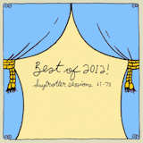 Best Sessions of 2012 - Dec 26, 2012
