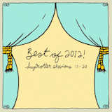 Best Sessions of 2012 - 11-20 - Dec 31, 2012