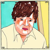 Listen to Ron Sexsmith performed at Good Danny's on June 17, 2013