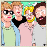 Listen to Gold Cult performed at Daytrotter Studio on June 18, 2013