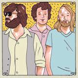 The Blakes - Nov 12, 2013
