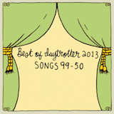 Best Songs of 2013 - Dec 30, 2013