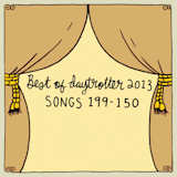 Best Songs of 2013 - Dec 20, 2013