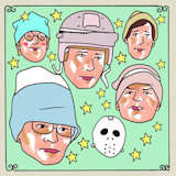 The Zambonis - Jun 9, 2014