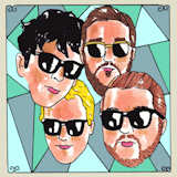 Low Cut Connie - Jan 29, 2015