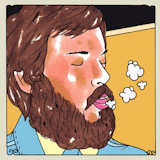 Rodrigo Amarante - Sep 25, 2014