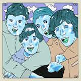 Twin Peaks - Nov 10, 2014