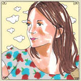 Kelsey Waldon - Jan 8, 2015