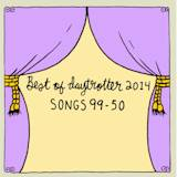 Best Songs of 2014 - Dec 27, 2014