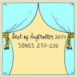 Best Songs of 2014 - Dec 24, 2014