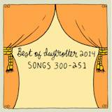 Best of Daytrotter Songs 2014 - Dec 23, 2014