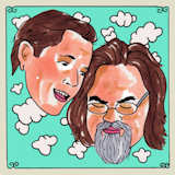 Billy Strings & Don Julin - Feb 26, 2015