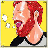 Kevin Devine and the Goddamn Band - Jun 4, 2015