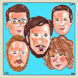 Great Lake Swimmers - Sep 21, 2015