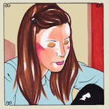 Margaret Glaspy - Nov 11, 2015