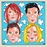 Good Night Gold Dust - Nov 11, 2015