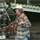 Neil Young -  - Oct 19, 1997