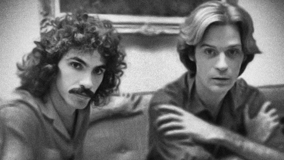 Hall & Oates - Dec 11, 1976