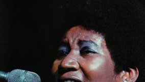 Aretha Franklin - Mar 6, 1971