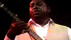 Albert King - Sep 23, 1970