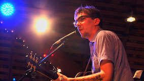 Justin Townes Earle - Jul 4, 2010