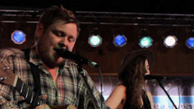 Of Monsters and Men - Mar 15, 2012