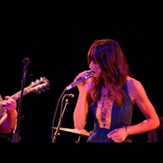 Nicki Bluhm & the Gramblers - Sep 17, 2013