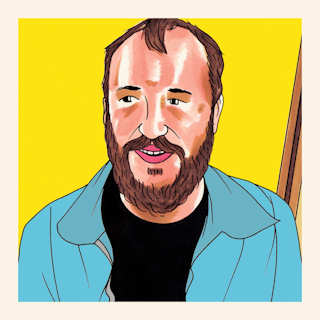 David Bazan - Jun 22, 2016