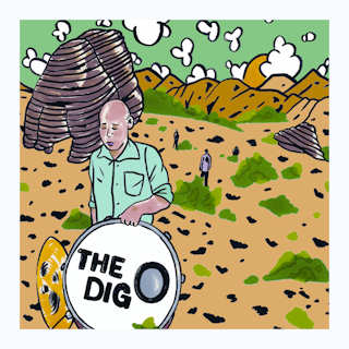 The Dig - Oct 8, 2016