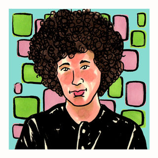 Ron Gallo - Mar 16, 2017