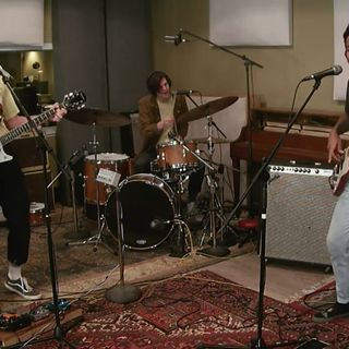 The Lonely Biscuits - Apr 17, 2018