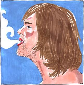 David Vandervelde - Dec 24, 2006