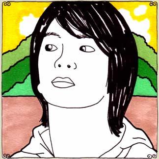 Shugo Tokumaru - Nov 17, 2008